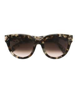 Céline Eyewear | Солнцезащитные Очки Havana