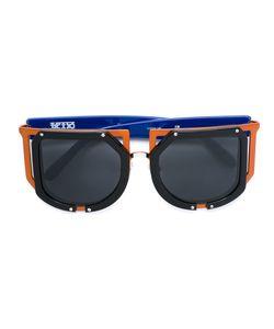 LINDA FARROW GALLERY | Солнцезащитные Очки X Ktz 16