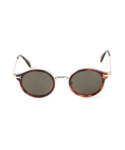 Céline Eyewear | Солнечные Очки В Круглой Оправе