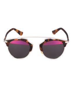 Dior Eyewear | Солнцезащитные Очки Dior So Real