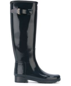 OUTSOURCE IMAGES | Buckle Wellington Boots