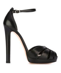 Alexander McQueen | Ankle Strap Sandals