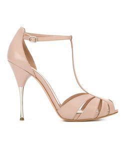 Alexander McQueen | Stiletto Sandals