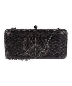 Sylvia Toledano | Peace Please Box Clutch