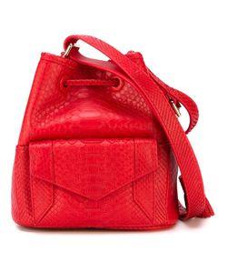 Yliana Yepez | Mini Bucket Bag