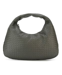 OUTSOURCE IMAGES | Woven Leather Tote