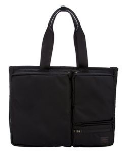 Porter | Pocketed Tote