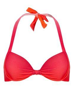 AMIR SLAMA | Halterneck Bikini Top