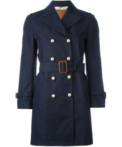 Gucci | Double Breasted Coat