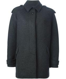 Isabel Marant | Пальто С Классическим Воротником