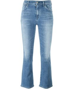 Citizens of Humanity | Bootcut Cropped Jeans