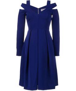 Preen By Thornton Bregazzi | Платье С Открытыми Плечами