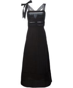 ISABEL MARANT ÉTOILE | Расклешенное Платье