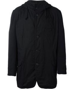 Yohji Yamamoto | Button Fastening Jacket