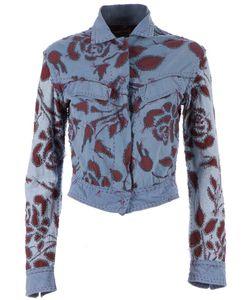 PROJET ALABAMA | Appliquéd Jacket