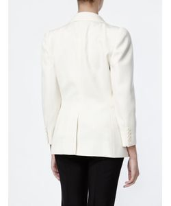 Alexander McQueen | One Button Blazer