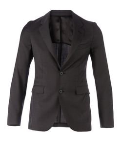 L'ECLAIREUR | Two Button Blazer