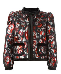 Marc Jacobs | Пиджак С Дизайном Из Пайеток