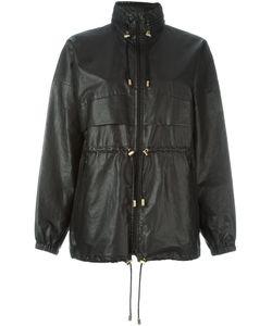 Isabel Marant | Куртка С Подолом На Резинке