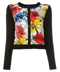 BOUTIQUE MOSCHINO | Print Cardigan