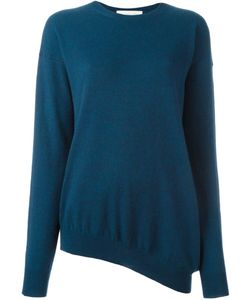 Stella Mccartney | Draped Detail Jumper