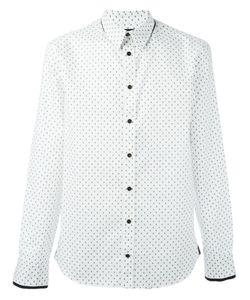 Alexander McQueen | Mini Skull Print Shirt