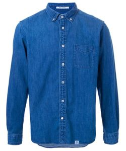 Bedwin & The Heartbreakers | Denim Shirt