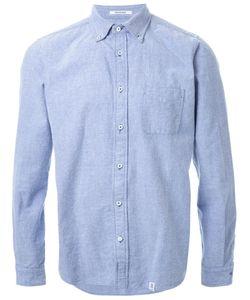 Bedwin & The Heartbreakers   Button Down Shirt