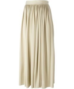 OUTSOURCE IMAGES | Pleated Skirt