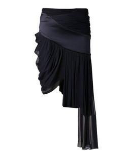 LINDA FARROW GALLERY | Draped Skirt