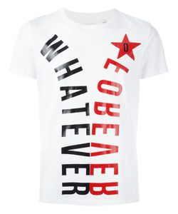Diesel | Whatever Print T-Shirt