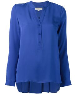 Michael Michael Kors | Band Collar Blouse
