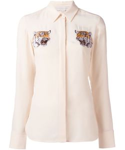 Stella Mccartney | Embroidered Shirt