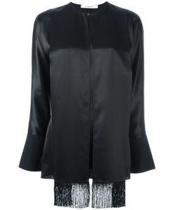 Givenchy | Блузка С Шарфом