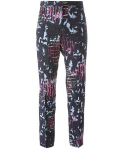 Versace | Abstract Print Trousers