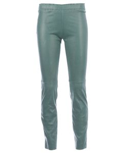 STOULS | Cropped Trouser