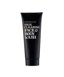 Clark's Botanicals | Skin Clearing Face/Body Wash