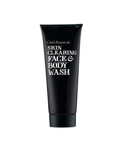 Clark's Botanicals | Skin Clearing Face/Body Wash