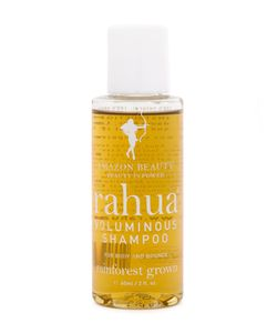 Rahua | Voluminous Travel Shampoo