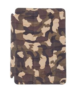 L'ECLAIREUR MADE BY | Jean Rousseau Camouflage Ipad Mini Holder