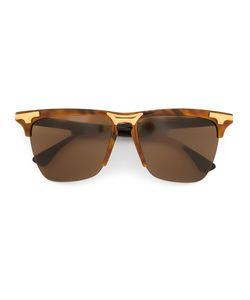 MISSONI VINTAGE | Half Frame Sunglasses
