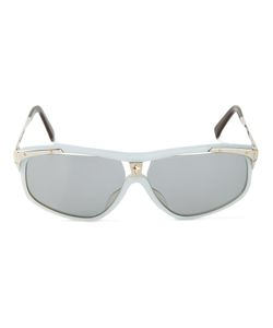 THIERRY MUGLER VINTAGE | Star Sunglasses