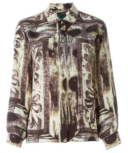 JEAN PAUL GAULTIER VINTAGE | Junior Gaultier Printed Shirt