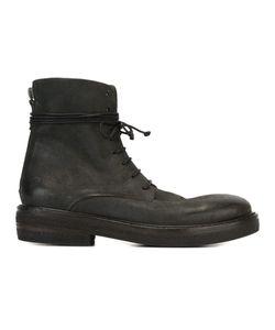 Marsell | Ботинки На Шнуровке