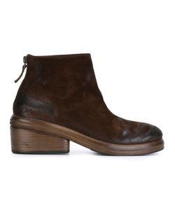 Marsell | Ботинки На Молнии