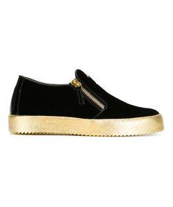 Giuseppe Zanotti Design | Vegas Slip-On Sneakers