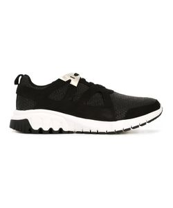 Neil Barrett | Fringed Sneakers