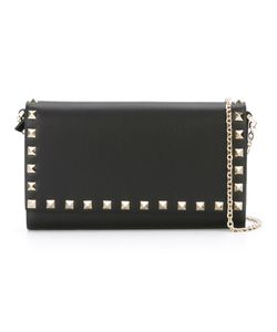 Valentino | Rockstud Wallet Crossbody Bag