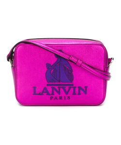 Lanvin | Сумка Через Плечо Nomad