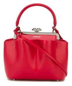 Avanblanc | Petit Curve Sholder Bag